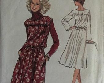 Vogue 9870 Sewing Pattern (Vintage)