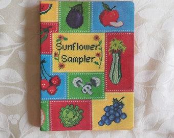 Sunflower Sampler Cookbook The Junior League Of Wichita 1977