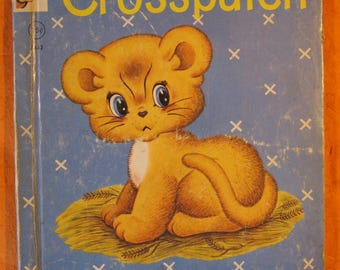 Crosspatch by Helen and Alf Evers (Rand McNally Elf book)