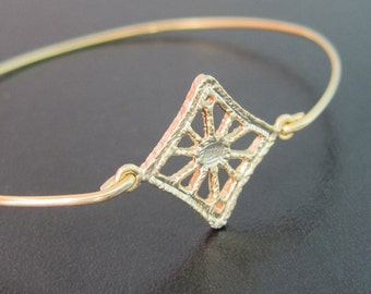 Filigree jewelry Etsy