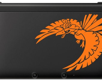 Ho-oh Decal