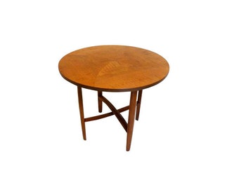 Parallel by Drexel Mid Century Modern Side Table