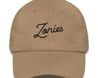 Zonies Dad Hat