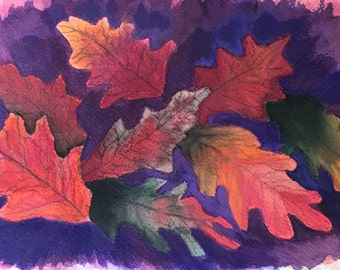 Autumn Splendor -crisp fall days with the hues od crimson, oranges, gold, and greens  my favorite season
