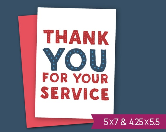 thank you for your services note