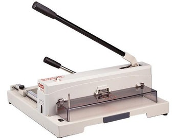 "Rotary Paper Cutter 14.5"" Professional Trimmer"