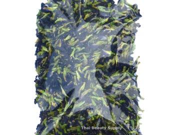 Dried Organic Dark Blue Butterfly Pea Flowers 100 grams (3.5 oz)