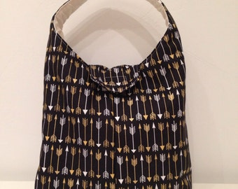 Insulated Lunch Bag - Golden Arrow