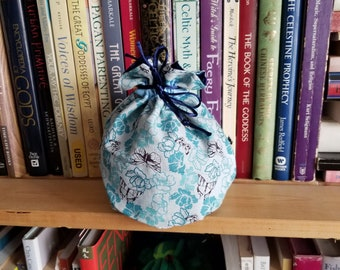 My Pretty Dice Bag - Butterfly Edition