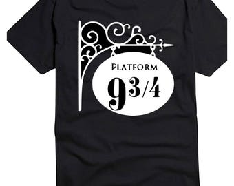 Platform 9 3/4 t shirt