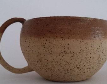 Handmade Coffee mug
