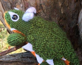Miniature Stuffed Dinosaur Ankylosaurus Stuffed Animal Dinosaur Plush Toy