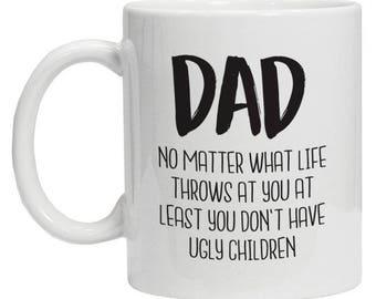 Tea Mug   Fathers Birthday Mug   Dad Mug   Dad you are my Bestie Mug   Coffee Mug   11oz Mug   Gift For Dad   Birthday Mug for Father