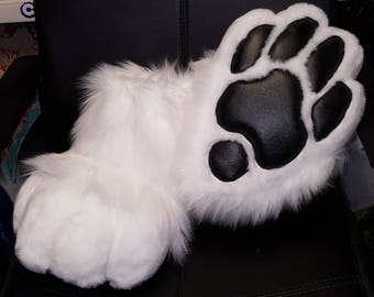 Deluxe Custom Sockpaws