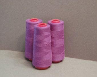 Purple Cone Thread