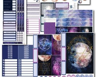 Sacred Geometry for Big HP