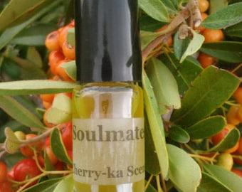 Rescue fragrance (benzoin, chamomile, tangerine, lilac)