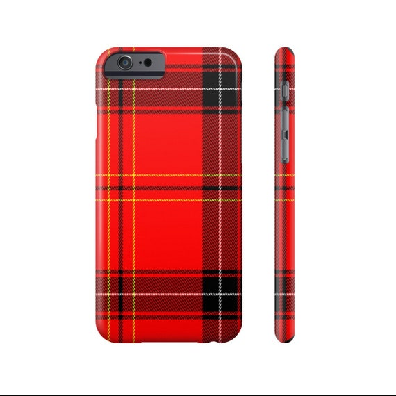 iphone 6 case plaid