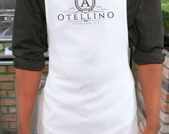 Family Name Apron, Custom Apron, Personalized Apron, Apron Men, Chef Apron, kitchen apron, monogrammed apron, apron