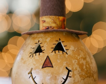 T-Light Scarecrow