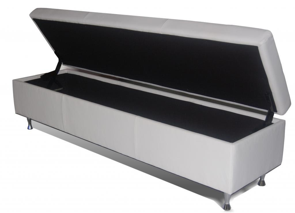 black tufted storage bench. Contemporary - King Size White Genuine Leather Tufted Storage Bench, Chest, Ottoman Black Bench S