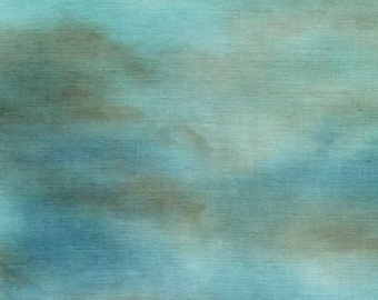 Special Order! 32 ct. Hand-painted Linen CROSSED WING COLLECTiON Eggshell cross stitch fabric at thecottageneedle.com
