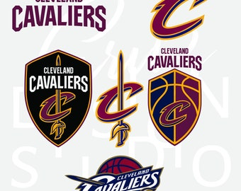 Cleveland Cavaliers Etsy