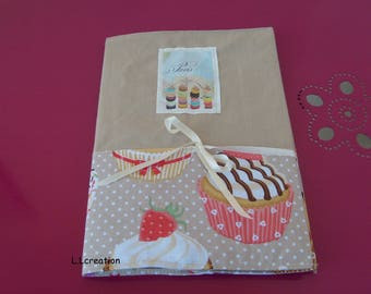 notebook for recipe notebook cover