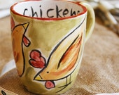 Country Kitchen Mug...