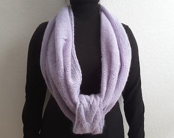 Soft shoulder warmer