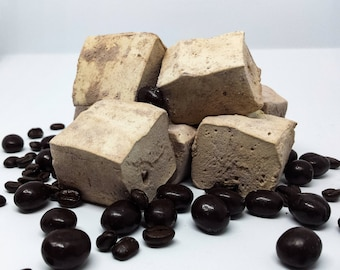 Gourmet Mochachino Marshmallows