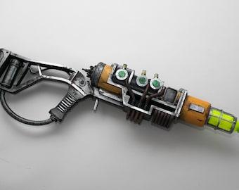 Nerf Gun Keychain by Licyta ...