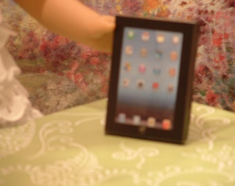 Ipad for American Girl Dolls
