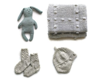 alpaca SOCKS-baby socks-baby shower gift-baby shower-newborn socks-socks-knitted socks-wool socks-baby boy-alpaca wool-baby gift-baby girl