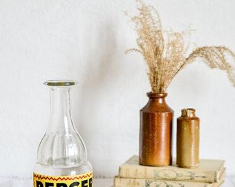 Bouteille d'eau Français Berger Carafe, pichet en verre, Vase en verre, Vase Vintage, Casanis bouteille, Carafe Pernod, Pastis Carafe, bouteille d'eau