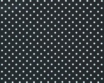 MINI Dots Black and White Runner, Minnie Mouse Birthday, Wedding, Disney, Baby Shower