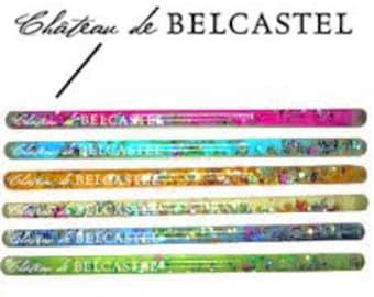 "Chopsticks magic 'Belcastel Castle"""