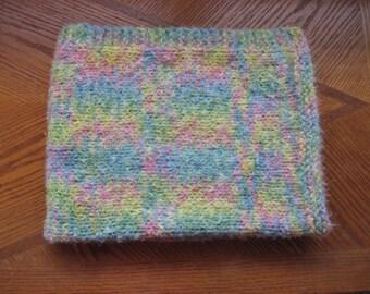 MULTI SPARKLES Baby Blanket