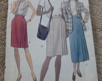 Vogue pattern 7976 Very easy Very Vogue