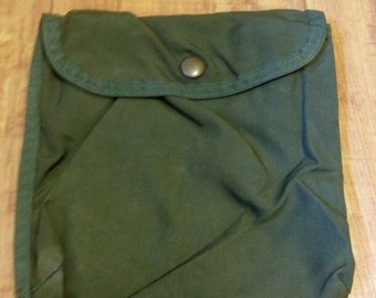 US Army Issued Field Pouch
