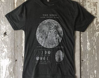 Moon Tee