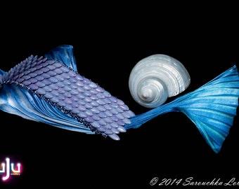 """Tutorial for Bracelet """"A Mermaids Tale"""""""