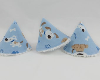 Puppy Peepee Teepee - Dog Wiggle Wigwam - Newborn Baby Boy Gift - Wee Wee Wigwam - Tinkle Cover - Tinkle Tent - Baby Shower Gift - Pee Cover