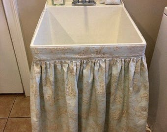 Sink Skirt ...