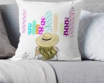 I LOVE NY (Pillow)