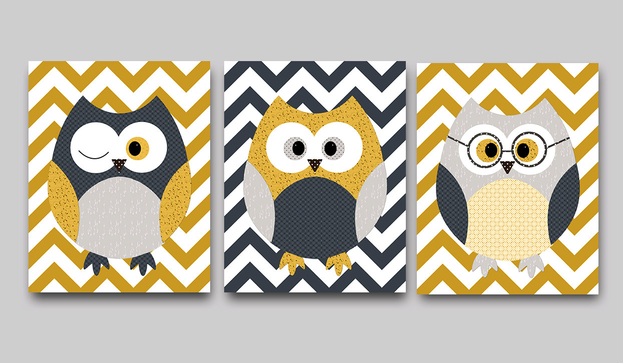 Magnificent Owl Wall Decor Pictures Inspiration - The Wall Art ...