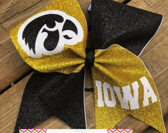 Iowa Spirit Bow