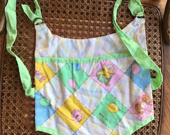 Vintage Cabbage Patch Kids Doll Carrier