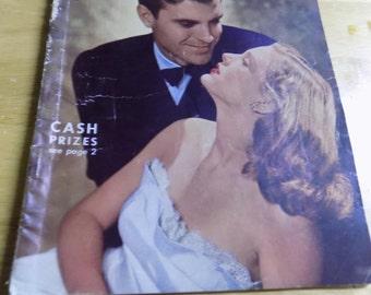 Modern Romance April 1948