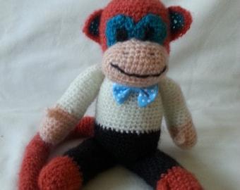 Marcus Monkey